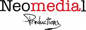 Logo Neomedial Productions JPEG