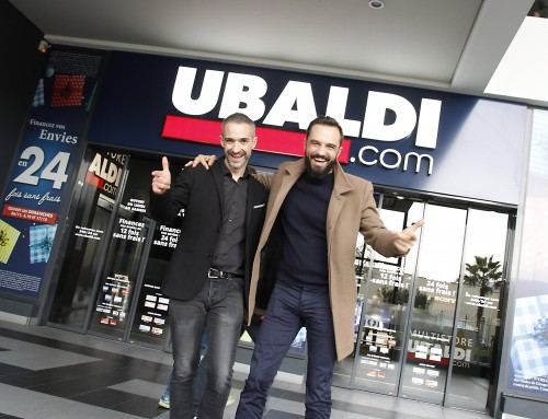 Fadieze fait son Black Friday chez Ubaldi !